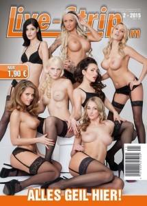 LiveStrip Magazin 3