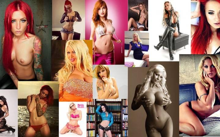 Top 15 der beliebtesten Cam Sex Girls