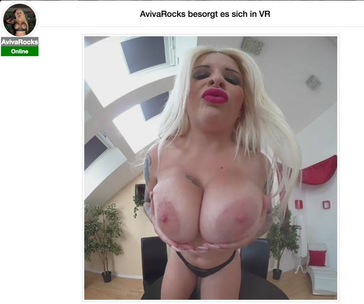 Riesige Titten Porno Sex